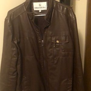 Urban republic jacket